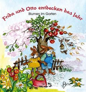Frida und Otto entdecken das Jahr von Gierke,  Angela, Ziegenbalg,  Sigrid
