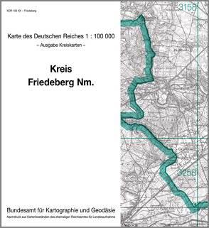 Friedeberg in der Neumark