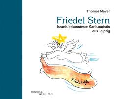 Friedel Stern von Mayer,  Thomas