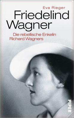 Friedelind Wagner von Rieger,  Eva