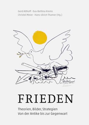 Frieden von Althoff,  Gerd, Krems,  Eva-Bettina, Meier,  Christel, Thamer,  Hans-Ulrich