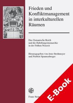 Frieden und Konfliktmanagement in interkulturellen Räumen von Spannenberger,  Norbert, Strohmeyer,  Arno
