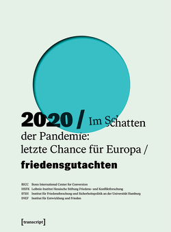 Friedensgutachten 2020