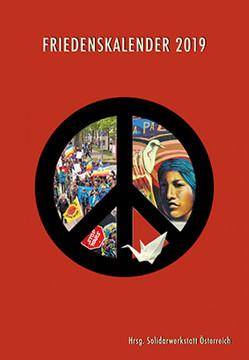 Friedenskalender 2019