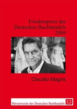 Claudio Magris von Magris,  Claudio