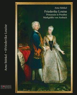 Friederike Louise von Störkel,  Arno
