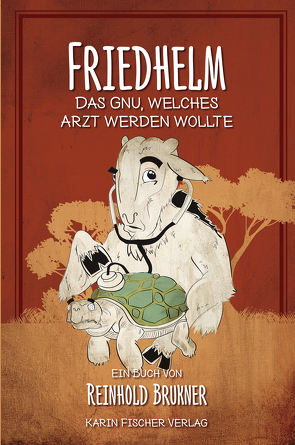 Friedhelm von Brukner,  Reinhold