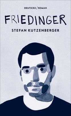 Friedinger von Kutzenberger,  Stefan