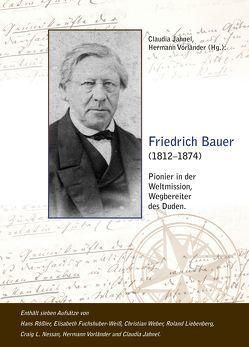 Friedrich Bauer von Claudia,  Jahnel, Hermann,  Vorländer