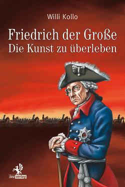 Friedrich der Große von Kollo,  Willi