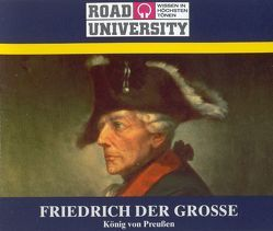 Friedrich der Grosse von Hoeppner,  Achim, Jablonka,  Christoph, Jeschke,  Solveig, Offenberg,  Ulrich