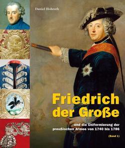 Friedrich der Große von Hohrath,  Daniel