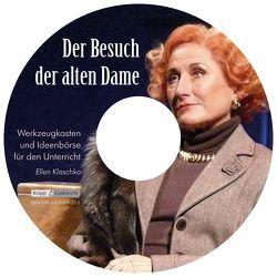 Friedrich Dürrenmatt, Der Besuch der alten Dame von Kettel,  Michael, Klaschka,  Ellen