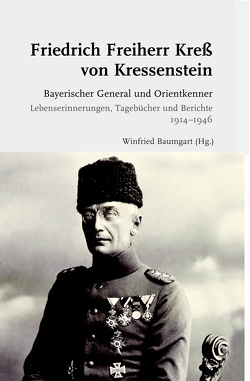 Friedrich Freiherr Kreß von Kressenstein von Baumgart,  Winfried