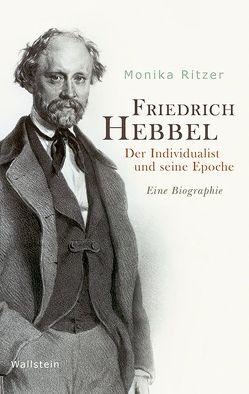Friedrich Hebbel von Ritzer,  Monika