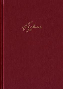Friedrich Heinrich Jacobi: Briefwechsel – Nachlaß – Dokumente / Briefwechsel. Reihe II: Kommentar. Band 1: Briefwechsel 1762–1775 von Bachmaier,  Peter, Brüggen,  Michael, Jaeschke,  Walter, Lauth,  Reinhard, Mues,  Albert, Schmidt,  Isabel, Sudhoff,  Siegfried