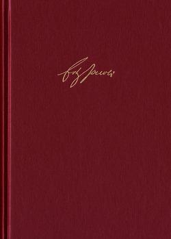 Friedrich Heinrich Jacobi: Briefwechsel – Nachlaß – Dokumente / Nachlaß. Reihe I: Text. Band 1,1-1,2 von Jacobi,  Friedrich Heinrich, Jaeschke,  Walter, Krebs,  Sophia Victoria, Sandkaulen,  Birgit