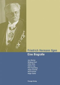 Friedrich Hermann Ilgen von Blecher,  Jens, Dalbajewa,  Birgit, Ebert,  Wolfgang, Helas,  Volker, Jung,  Sabine, Schmidt,  Jürgen, Starke,  Holger