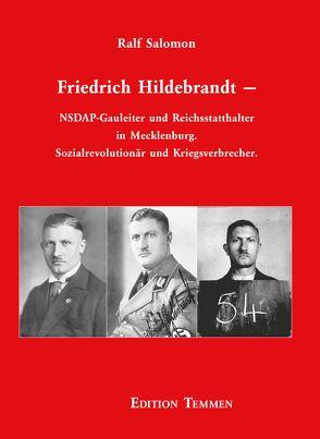 Friedrich Hildebrandt von Salomon,  Ralf