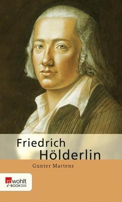 Friedrich Hölderlin von Martens,  Gunter