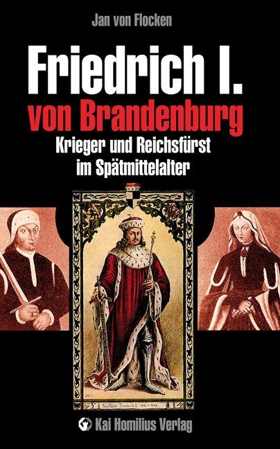 Briefe Von Ophelia Und Jan : Friedrich i von brandenburg flocken jan krieger