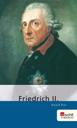 Friedrich II. von Frie,  Ewald