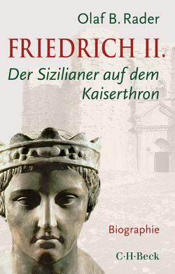 Friedrich II. von Rader,  Olaf B.
