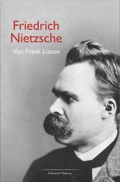 Friedrich Nietzsche von Lisson,  Frank