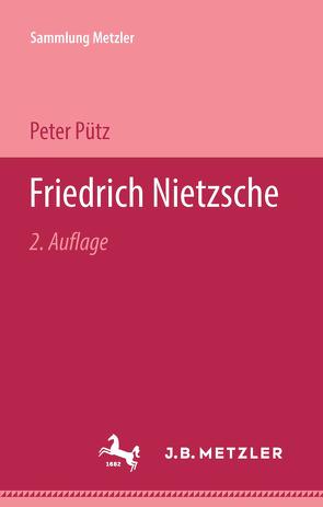 Friedrich Nietzsche von Pütz,  Peter