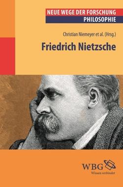 Friedrich Nietzsche von Eisold,  Caroline, Niemeyer,  Christian, Stopinski,  Sigmar, Werner,  Sven, Wesenberg,  Sandra