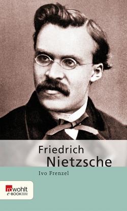 Friedrich Nietzsche von Frenzel,  Ivo