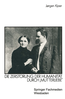Friedrich Nietzsche von Kjaer,  Jørgen