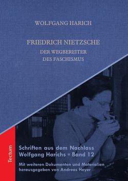 Friedrich Nietzsche von Harich,  Wolfgang, Heyer,  Andreas