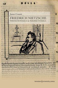 Friedrich Nietzsche von Conant,  James