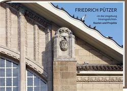 Friedrich Pützer von Stephan,  Regina