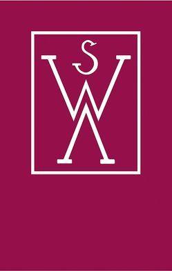 Friedrich Rückerts Werke. Historisch-kritische Ausgabe. Schweinfurter Edition / Liedertagebuch III/IV von Kreutner,  Rudolf, Rückert,  Friedrich, Wollschläger,  Hans