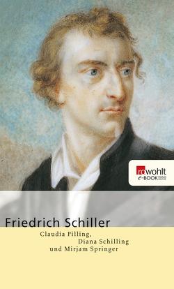 Friedrich Schiller von Pilling,  Claudia, Schilling,  Diana, Springer,  Mirjam