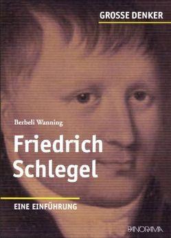 Friedrich Schlegel von Wanning,  Berbeli