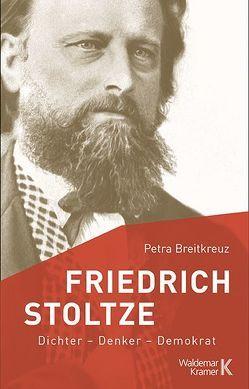 Friedrich Stoltze von Breitkreuz,  Petra