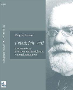 Friedrich Veit von Blaufuss,  Dietrich, Sommer,  Wolfgang