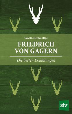 Friedrich von Gagern von Meyden,  Gerd H