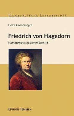 Friedrich von Hagedorn von Gronemeyer,  Horst