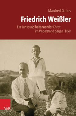 Friedrich Weißler von Gailus,  Manfred