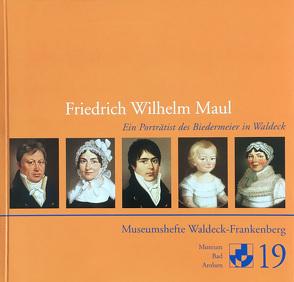 Friedrich Wilhelm Maul von Hahn,  Stephanie, Kümmel,  Birgit, Moldenhauer,  Ingeborg