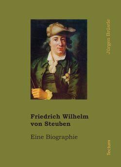 Friedrich Wilhelm von Steuben von Brüstle,  Jürgen
