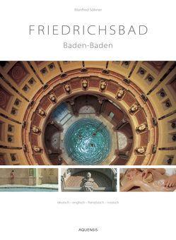 Friedrichsbad Baden-Baden von Söhner,  Manfred