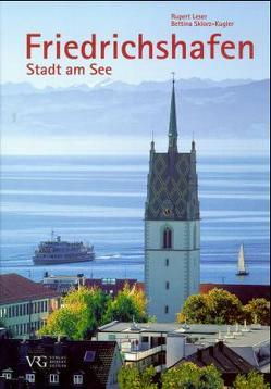 Friedrichshafen von Leser,  Rupert, Sklorz-Kugler,  Bettina