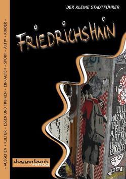 Friedrichshain von Berger,  Christine, Wilke,  Phillip