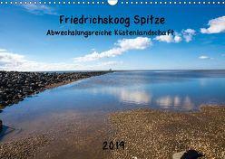 Friedrichskoog Spitze (Wandkalender 2019 DIN A3 quer) von fotokrieger.de