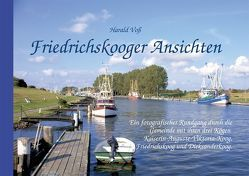 Friedrichskooger Ansichten von Voss,  Harald
